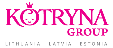 Kotryna group logo
