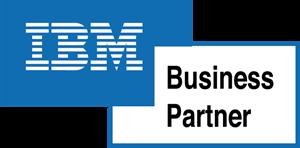 IBM logotipas