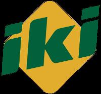 IKI logo 2