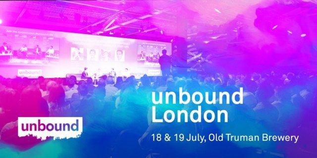 Unbound London 2018