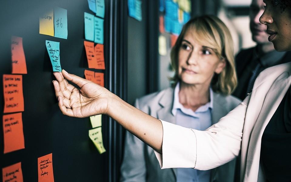 5 verslo iššūkiai kuriuos padeda įveikti DVS